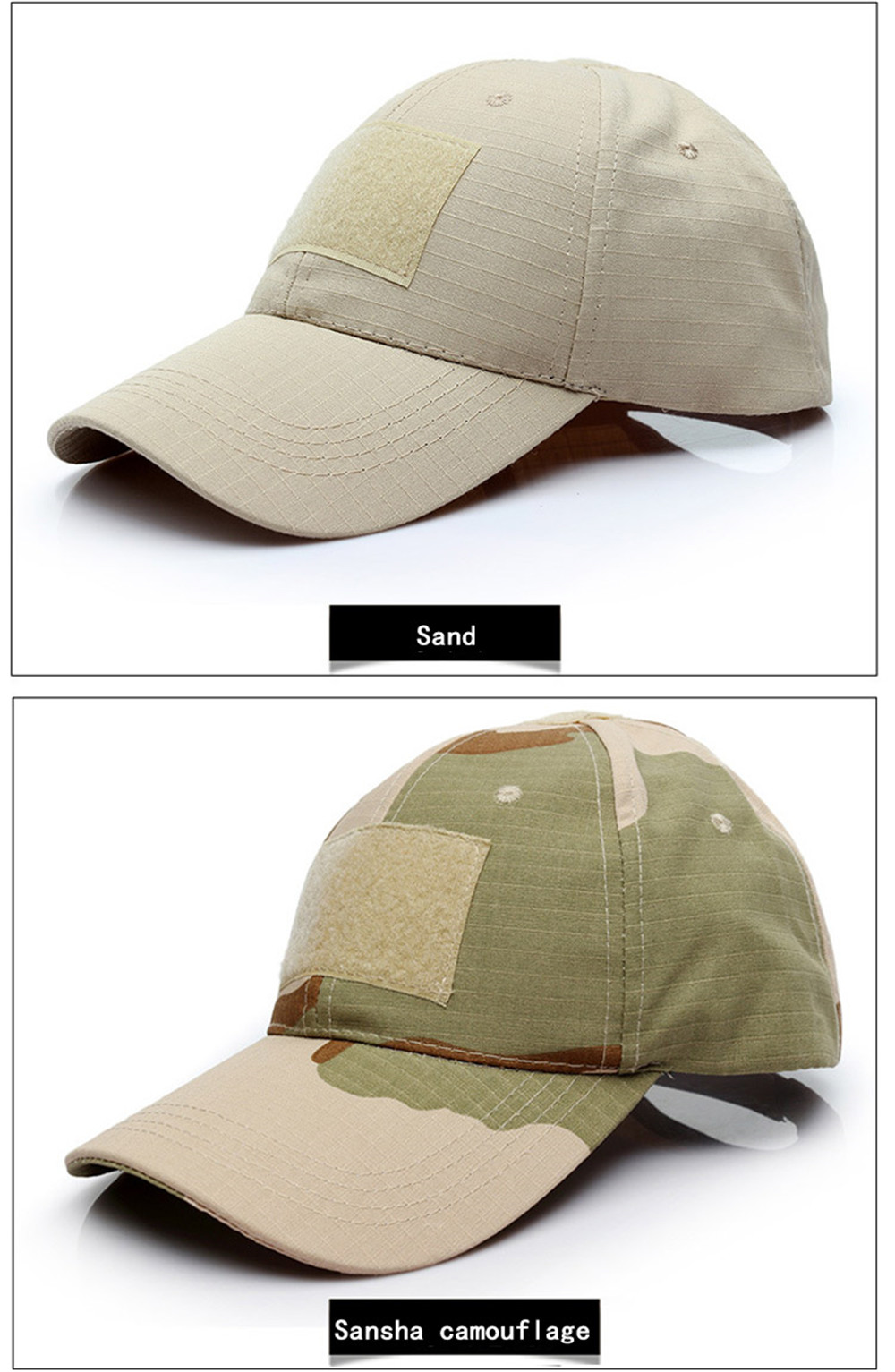 latest white baseball cap fabric supplier for fashion-2