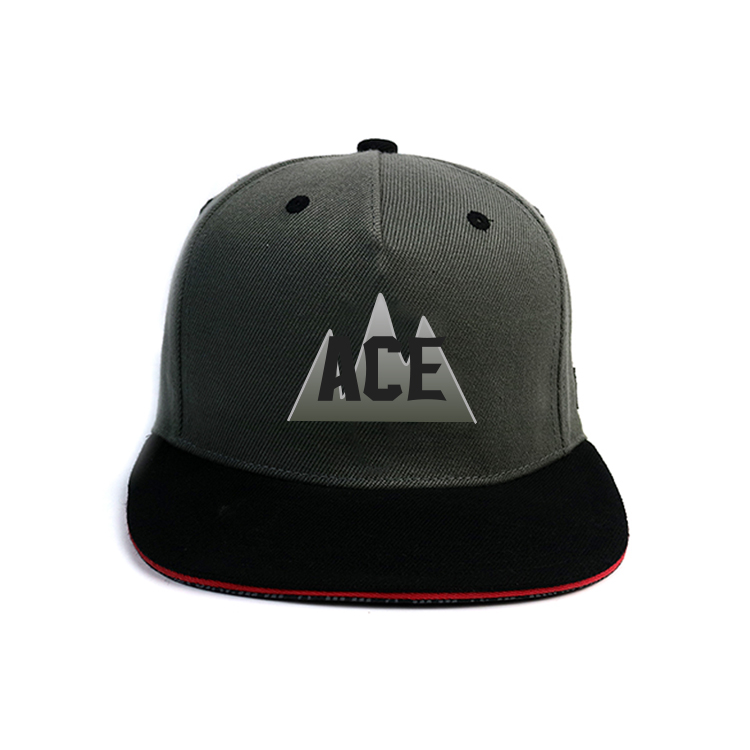 ACE camouflage youth snapback hats buy now for beauty-1