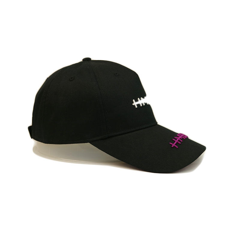 Bsci Wholesale Custom Logo Dad Cap Embroidered Baseball Caps Hat ACE