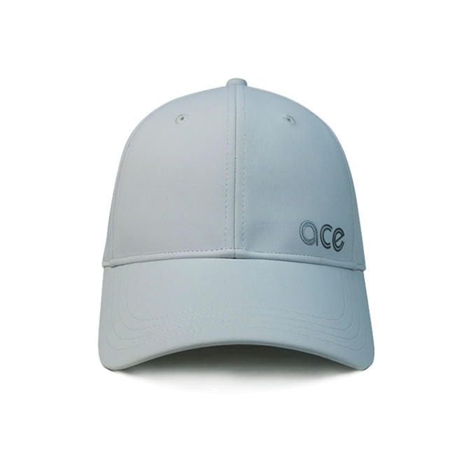 Customized high quality new style 3d rubber printing baseball caps with screen printed tape