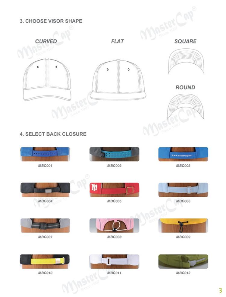 portable best baseball caps cotton supplier for beauty-7