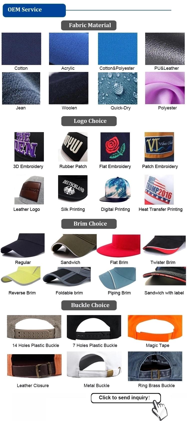 latest plain baseball caps buckle OEM for beauty-8