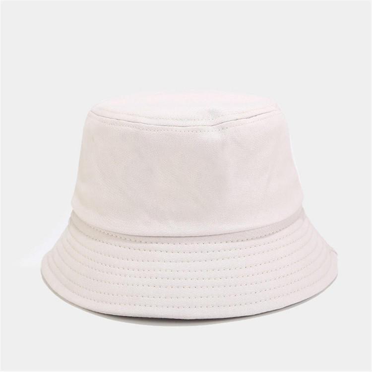 on-sale trendy bucket hats cotton customization for fashion