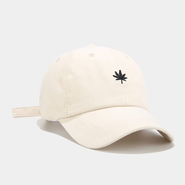 ACE embroidery fashion baseball caps free sample for man-1