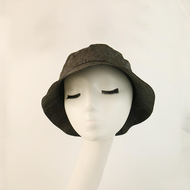 ACE portable polo bucket hat ODM for beauty