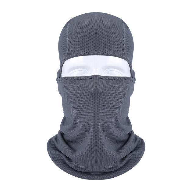 Breathable Tactical Army Paintball Airsoft Full Face Cap Bicycle Summer Breathable Military Helmet Liner Hats
