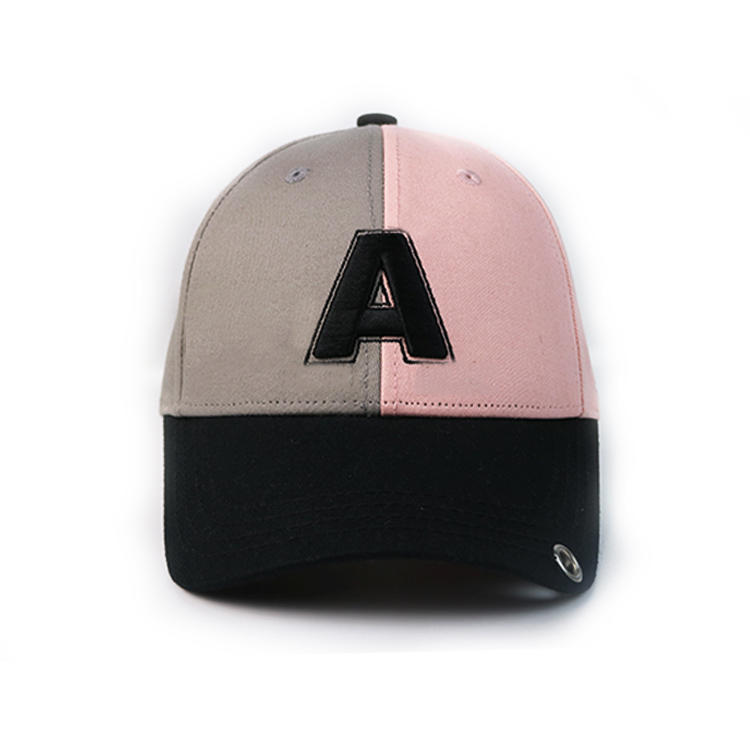High Quality Customize Soft Breathable ACE mix color Sports Baseball Caps Hats