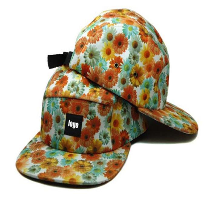durable bulk snapback hats panel for wholesale for beauty-2