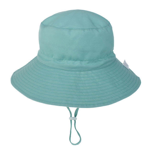 Children New Sun Hat Unisex Baby Breathable Quick Drying Beach Hat