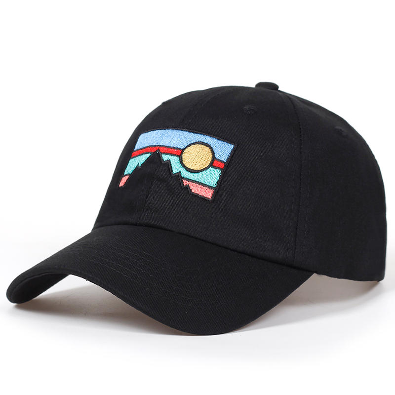ACE customized blank dad hats for wholesale for beauty