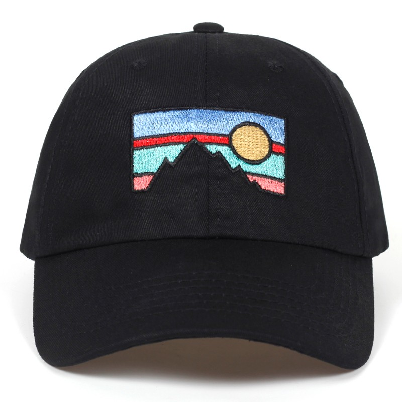 ACE customized blank dad hats for wholesale for beauty-14