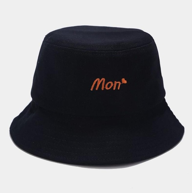 ACE on bucket hat fashion ODM for beauty-14