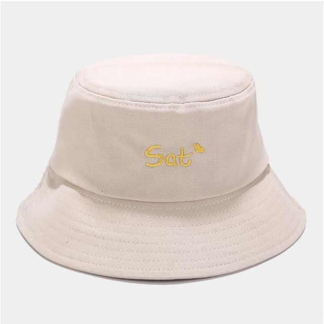 ACE on bucket hat fashion ODM for beauty-1