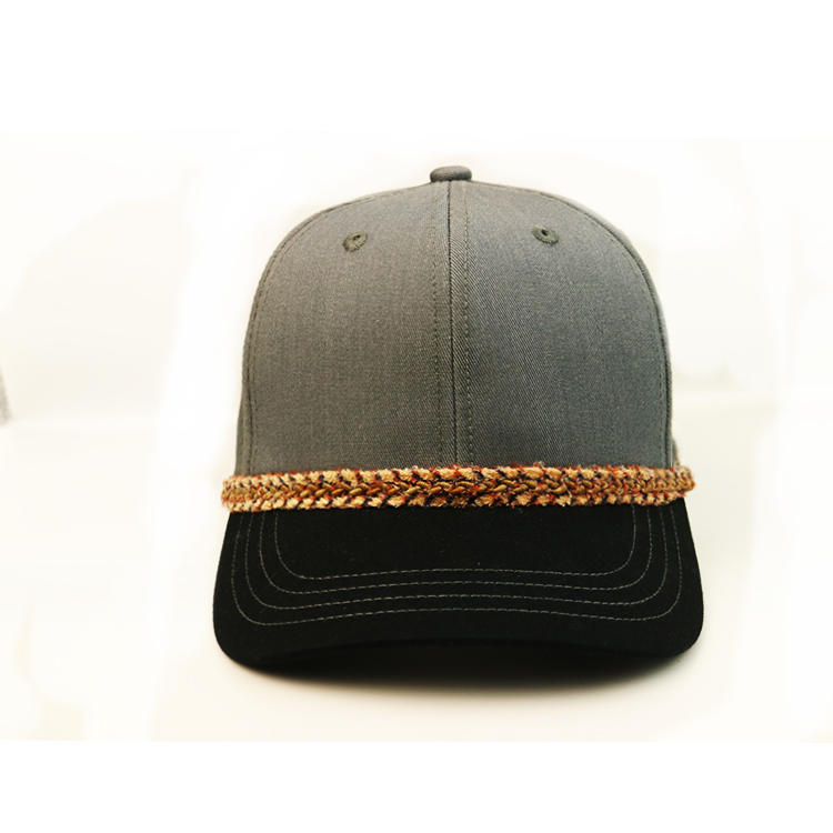New Style Caps Hats Custom Hat Embroidered Cotton Baseball Cap