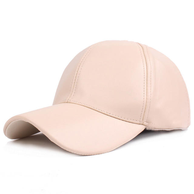 funky cool baseball caps plain ODM for fashion