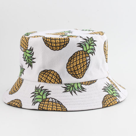 funky bucket hat with string feature supplier for fashion-14