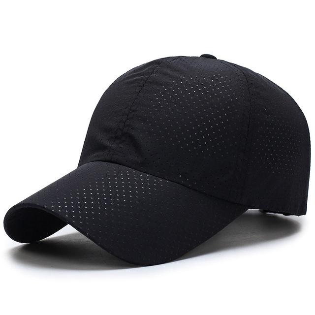 ACE white cool baseball caps customization for fashion-2