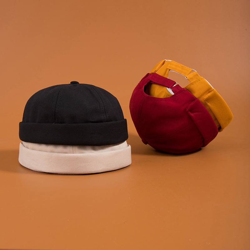ACE latest leather beret hat OEM for fashion-2
