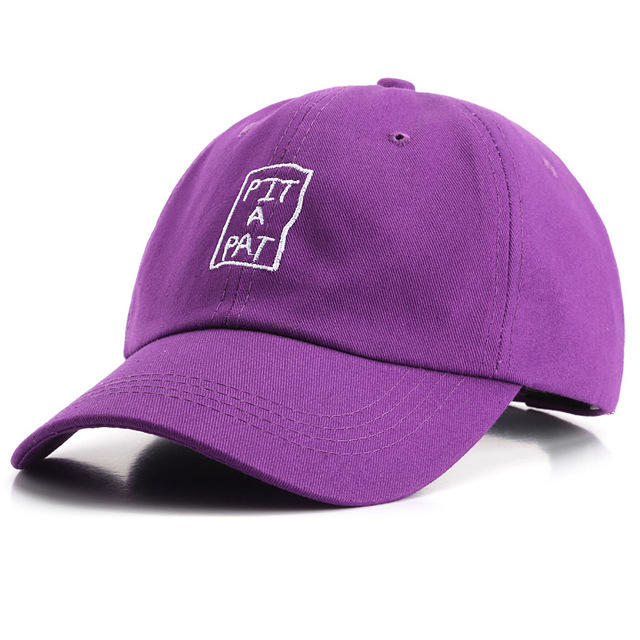 2020 Women Unisex New Cotton Baseball Cap Korean Style Hats for Men Student Snapback Caps