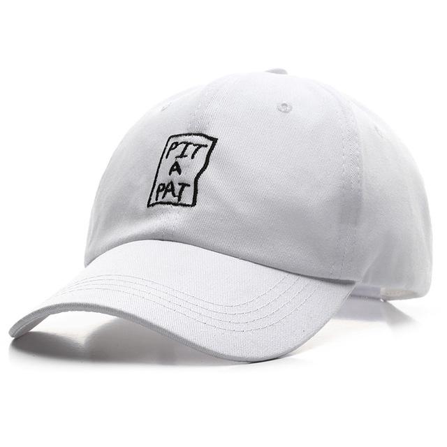 ACE plain plain baseball caps for wholesale for fashion-1
