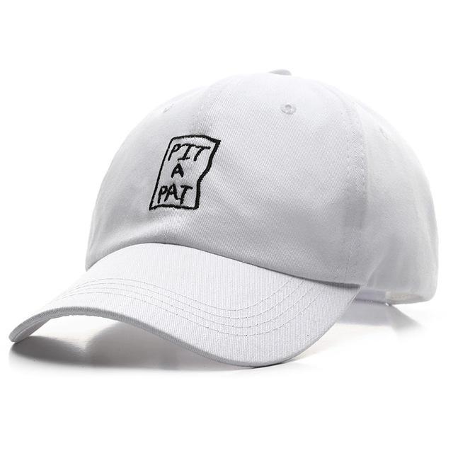 ACE plain plain baseball caps for wholesale for fashion