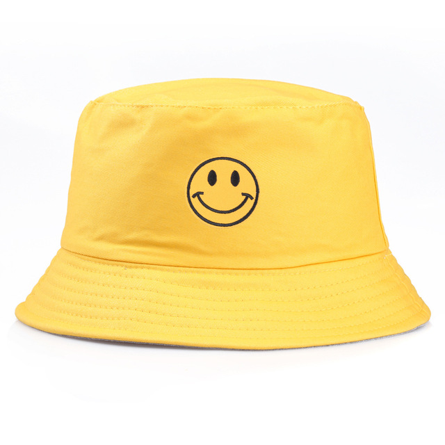 funky bucket hat with string bucket supplier for fashion-14