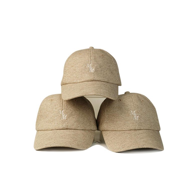 6 panel hip-hop custom sports embroidered  baseball cap