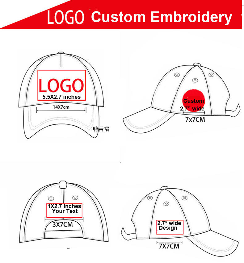 ACE women red bucket hat bulk production for fashion