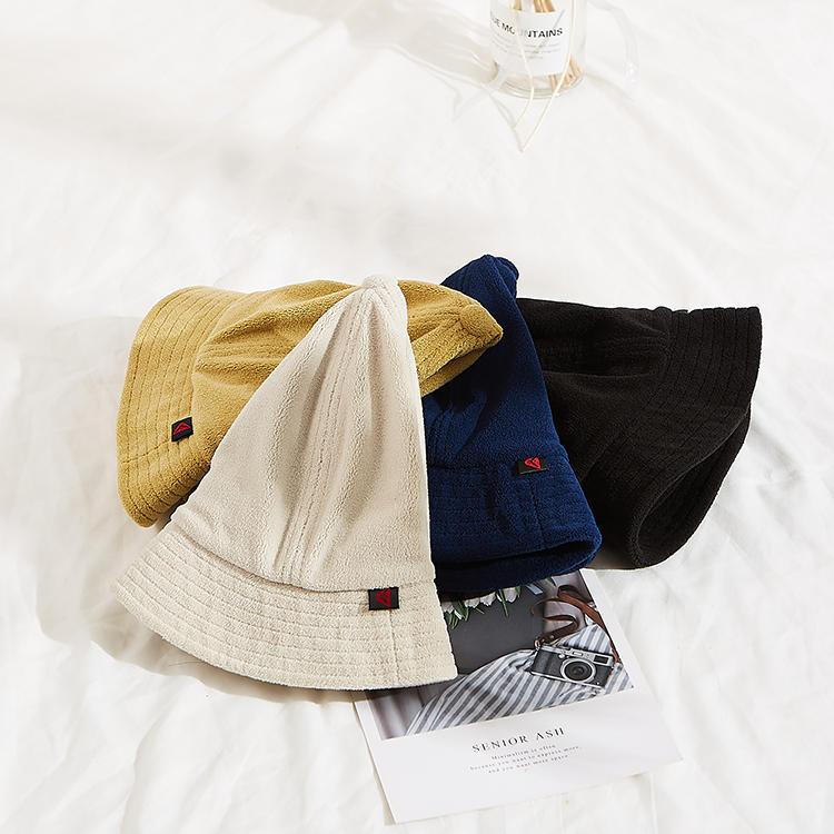 Custom Orange Bucket Hat For Sale - HX Caps Factory