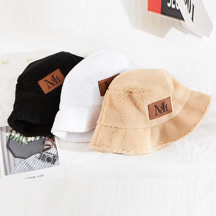 ACE bucket poli hat for wholesale for woman