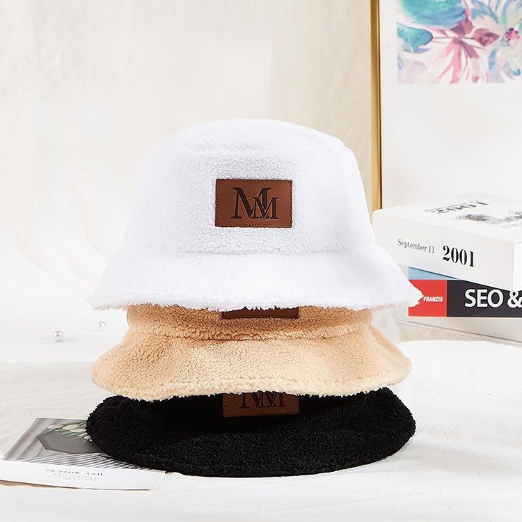 at discount bucket hat fashion style for wholesale for man-1