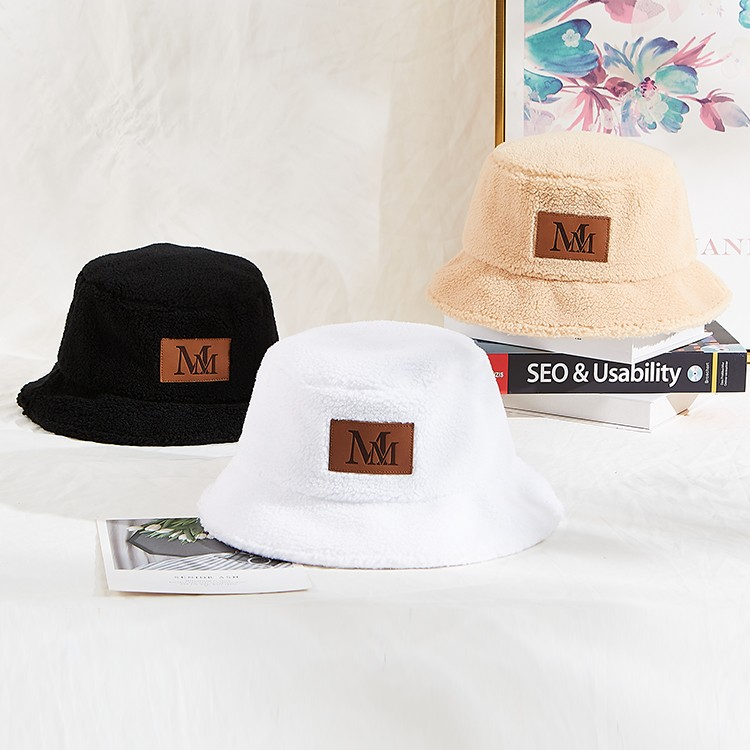 at discount bucket hat fashion style for wholesale for man-2
