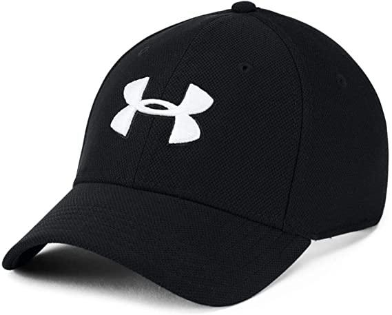 New style high quality caps with golden embroidery six panel bule color baseball caps