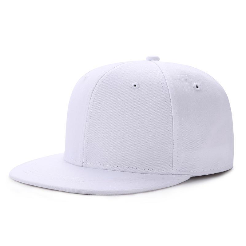 Factory price Wholesale Hot Sale Custom Logo Hip-hop Baseball Caps Snapbacks Dad Cap Hat