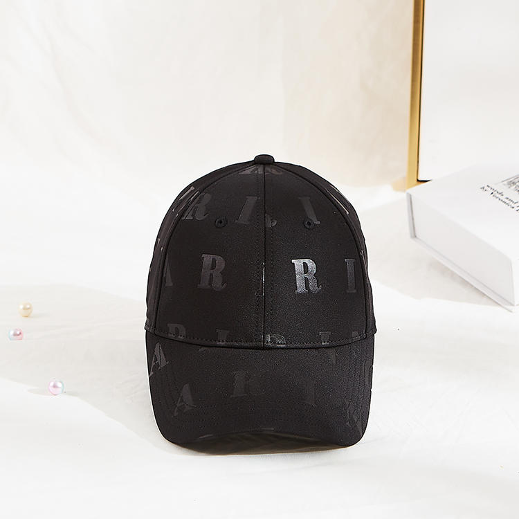 Baseball Caps Dad Hats 100% Cotton Polo Style Plain Blank Adjustable Size