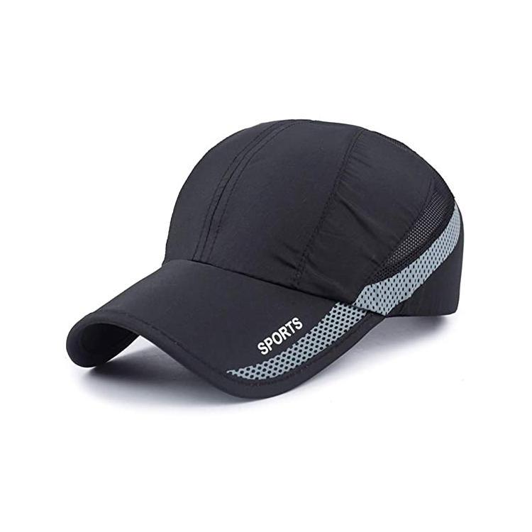 Running Hats Summer Sun Hat Quick-Drying Unisex UV Protection Outdoor Sports Cap for Men,Women 56-62 cm