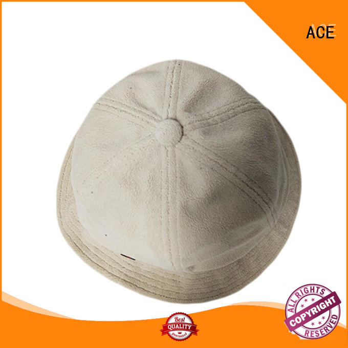 ACE adults loose knit beanie supplier for beauty
