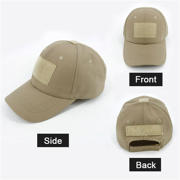 solid mesh cool baseball caps proof ODM for beauty-3