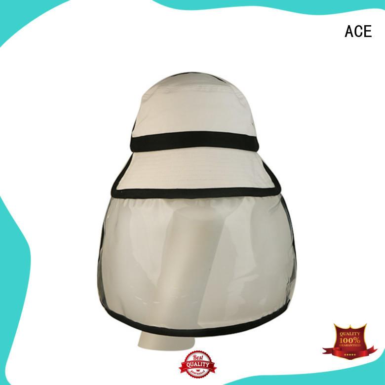 ACE funky bucket hat womens bulk production for beauty