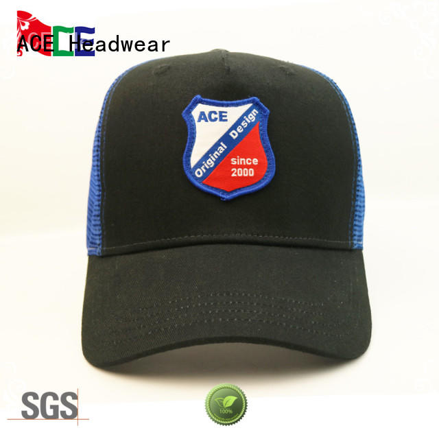funky wholesale trucker hats leather customization for beauty