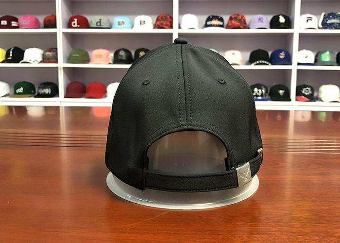 ACE printing plain baseball caps supplier for fashion-3