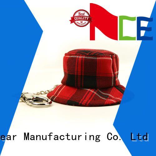 ACE Breathable polo bucket hat OEM for fashion