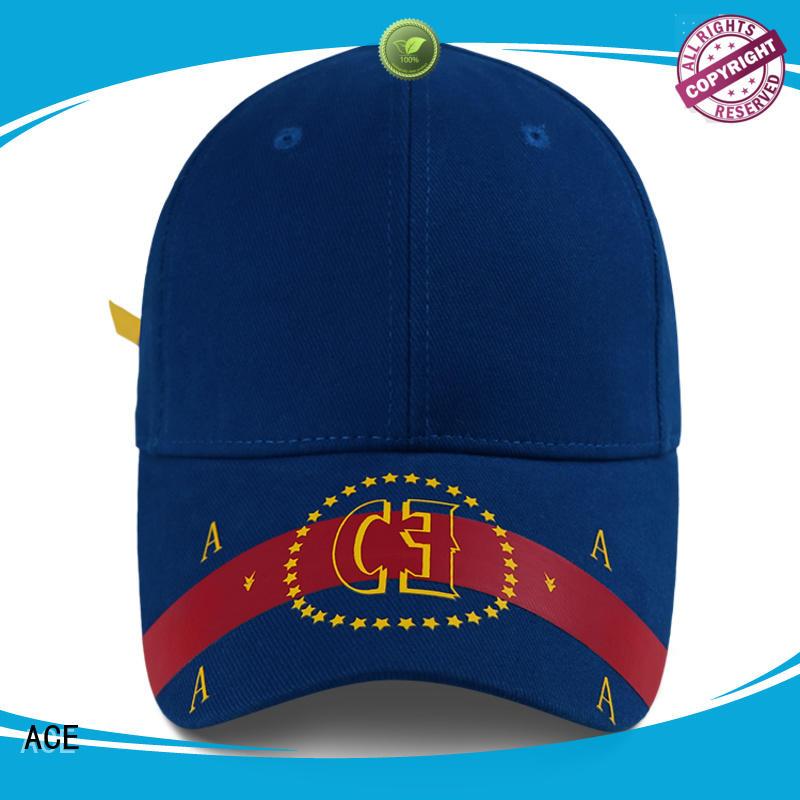 portable logo baseball cap unisex bulk production for beauty