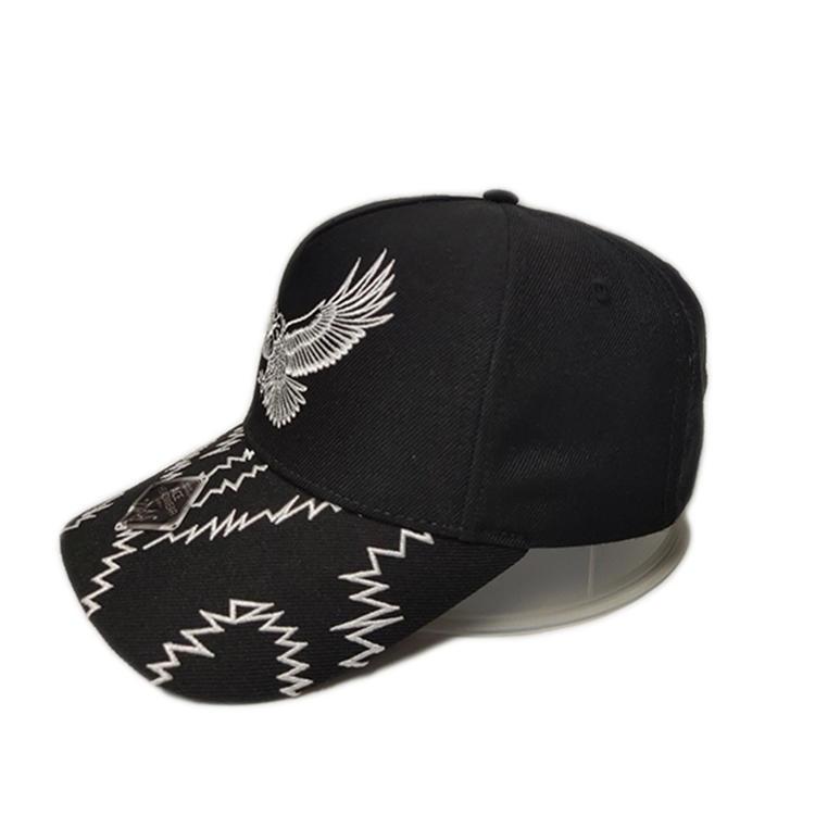 ACE on-sale logo baseball cap bulk production for beauty-2