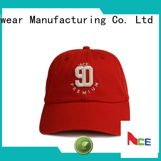 ACE solid mesh sequin baseball cap free sample for beauty