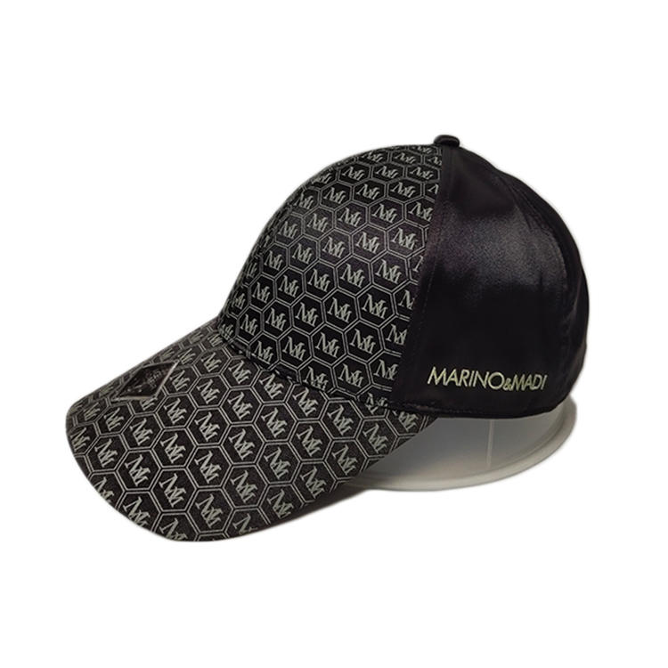 ACE high-quality logo baseball cap get quote for beauty-2