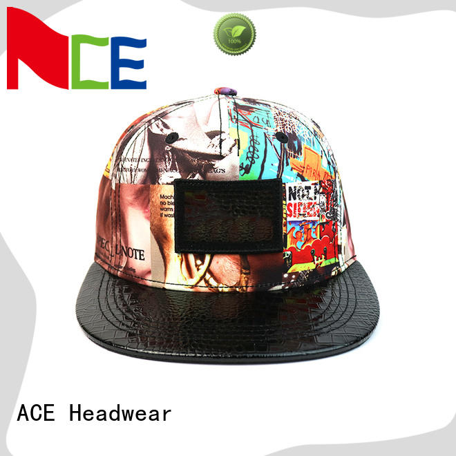 latest popular snapback caps green customization for beauty