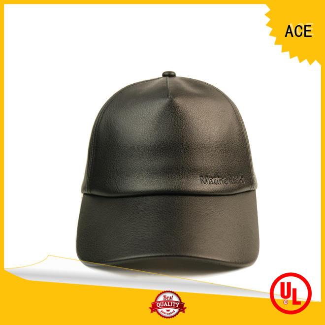 ACE stylish logo baseball cap buy now for baseball fans