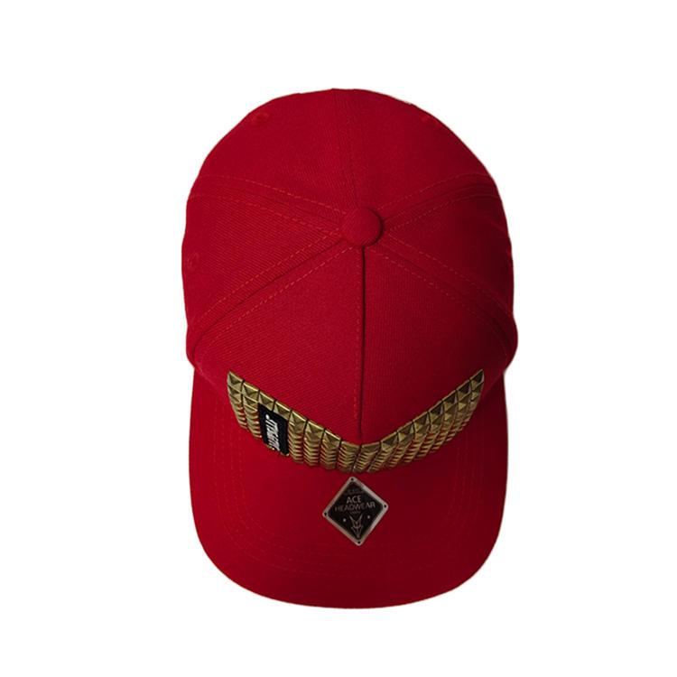 high-quality popular snapback caps art ODM for fashion-3