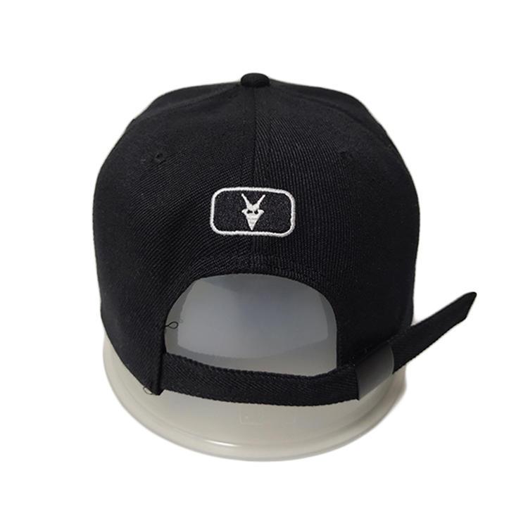 ACE portable white baseball cap for wholesale for baseball fans-3